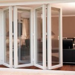 Bi-Fold Doors from CWL