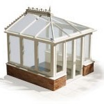 Edwardian Conservatories from CWL