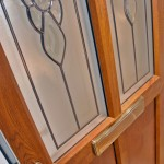 uPVC Doors from CWL